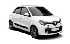 Renault Twingo (или аналогичный)