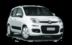 Fiat Panda (или аналогичный)