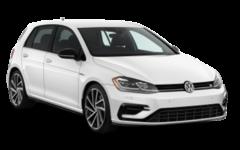 VW Polo (автомат)