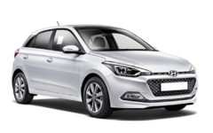 Hyundai i20 (автомат)